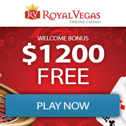 Royal Vegas Canada Promotions
